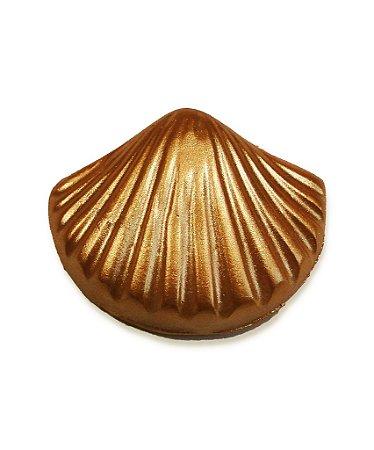 Sabonete Conchinha Bronze (kit com 6)