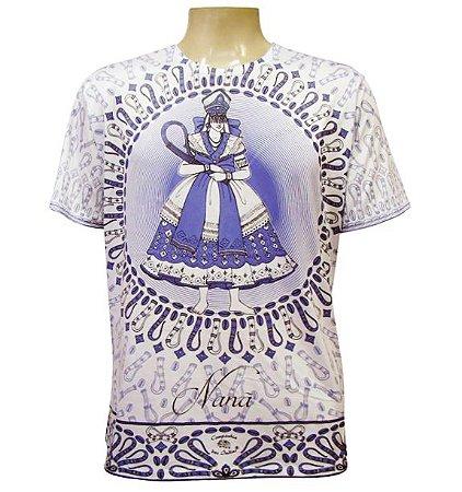 Camiseta Saluba Viscose