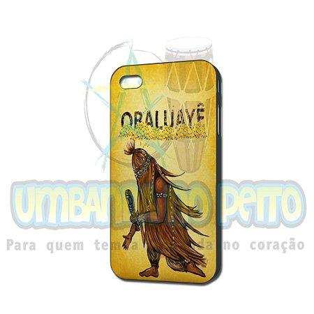 Case Obaluayê (para vários modelos de celular)