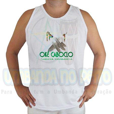 Regata Salve Caboclo, Salve a Umbanda