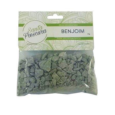Banho Benjoim (resina)