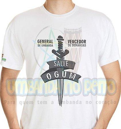 Camiseta General de Umbanda