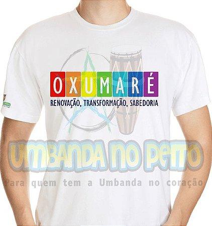 Camiseta Renovação, Transformação, Sabedoria