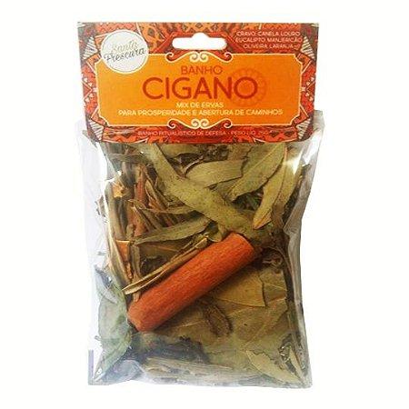 Banho Cigano