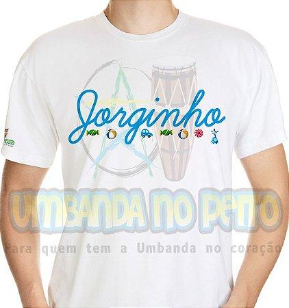 Camiseta Erê Jorginho
