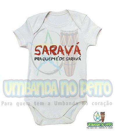 Body Quem é de Saravá