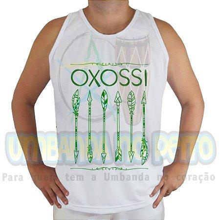 Regata Oxossi Flechas