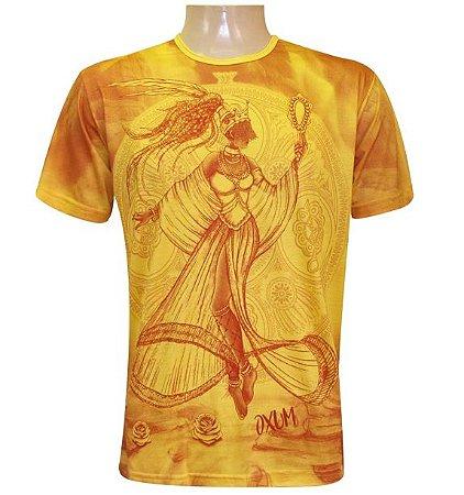 Camiseta Oxum II Viscose