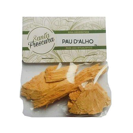 Banho Pau D'Alho