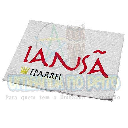 Toalha Iansã (vermelho)