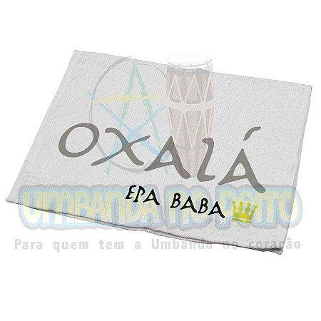 Toalha Oxalá