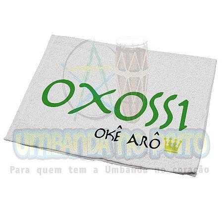 Toalha Oxossi