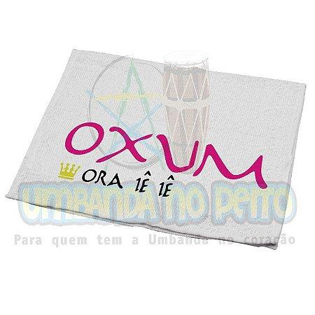 Toalha Oxum