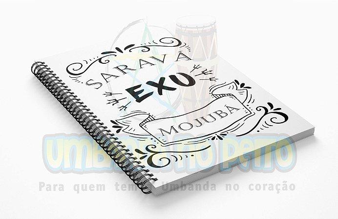 Caderno Exu
