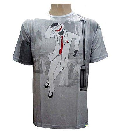 Camiseta Zé Pelintra Viscose