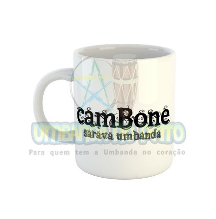 Caneca Cambone