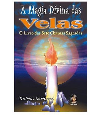 A Magia Divina das Velas