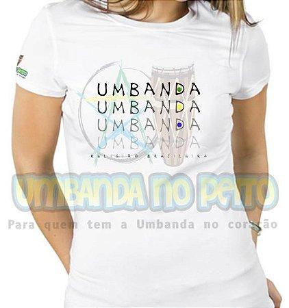 Baby Look Querida Umbanda II