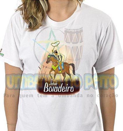 Camiseta Jetuá Boiadeiro