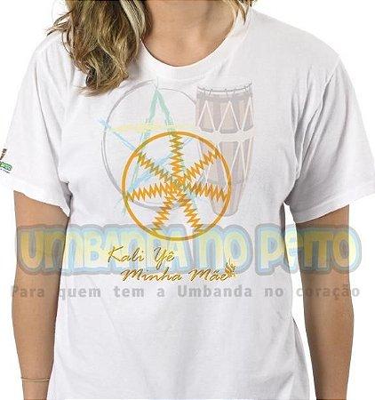 Camiseta Kali Yê Minha Mãe