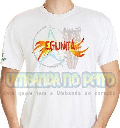 Camiseta Egunitá