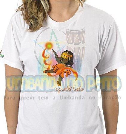 Camiseta Egunitá Kids