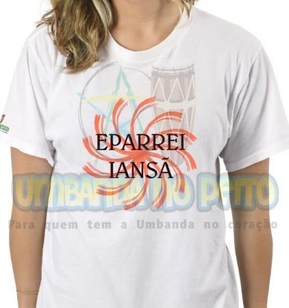 Camiseta Eparrei