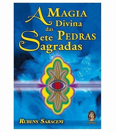 A Magia Divina das Sete Pedras Sagradas