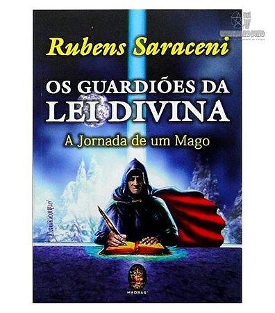 Guardiões da Lei Divina, Os - A Jornada de um Mago