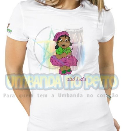 Baby Look Obá Kids