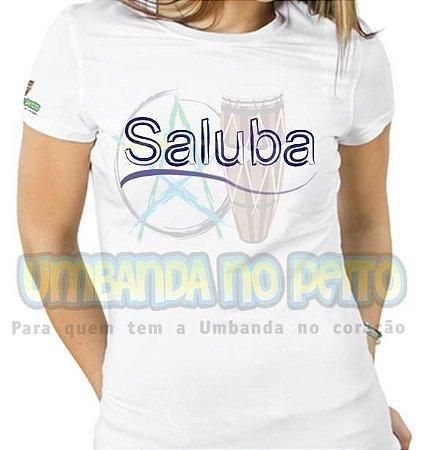 Baby Look Saluba