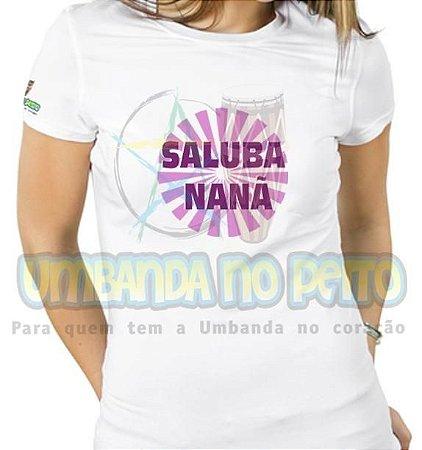 Baby Look Saluba Nanã