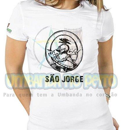 Baby Look São Jorge II