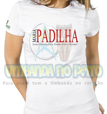 Baby Look Maria Padilha