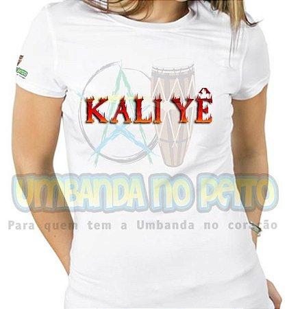 Baby Look Kali Yê