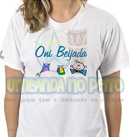 Camiseta Oni Beijada I