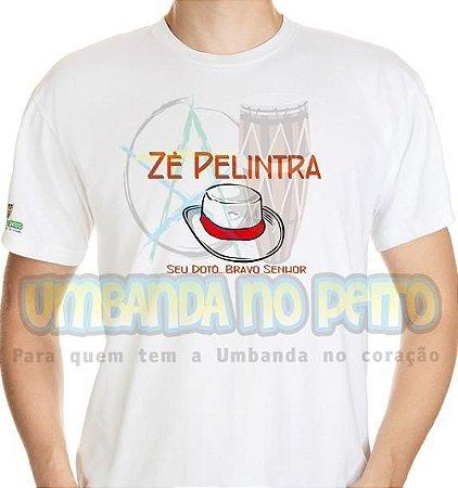 Camiseta Seu Dotô
