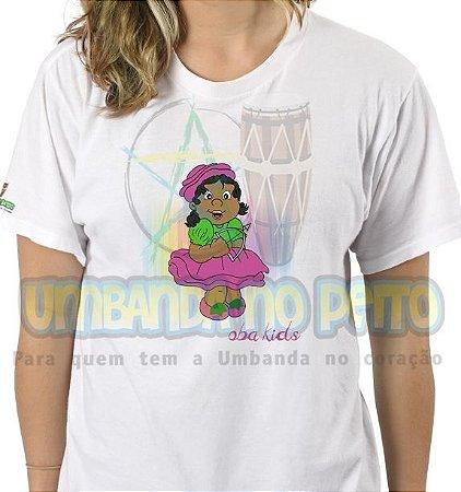 Camiseta Obá Kids