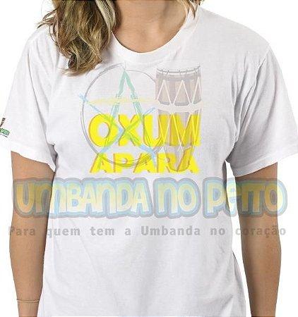 Camiseta Oxum Apará