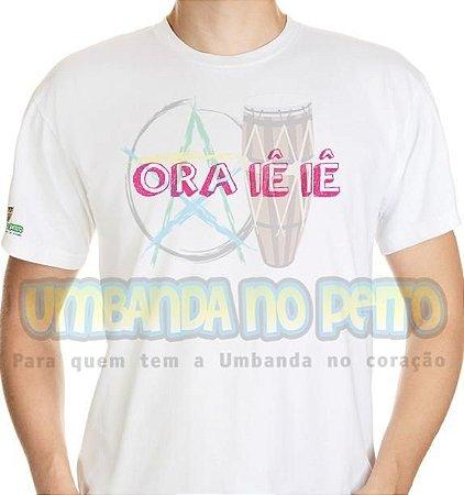 Camiseta Ora Iê Iê