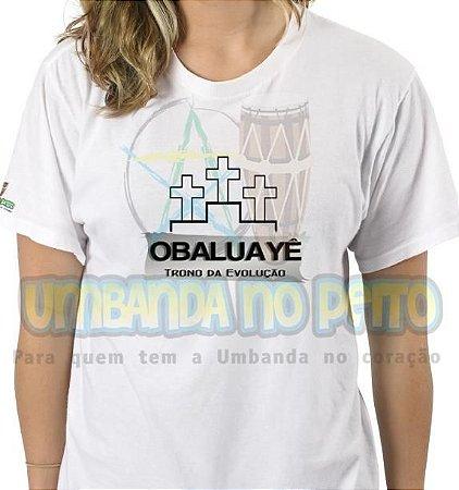 Camiseta Trono da Evolução