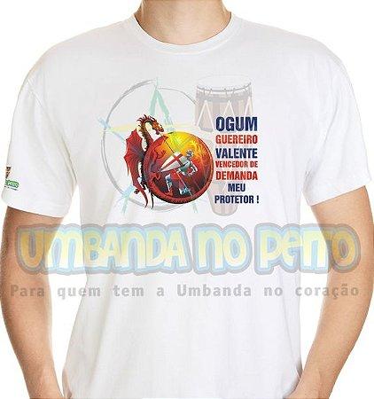 Camiseta Guerreiro Valente