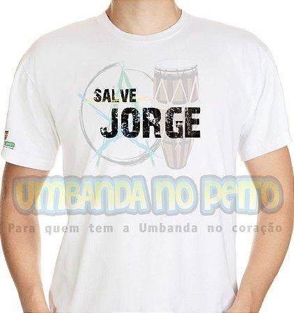 Camiseta Jorge