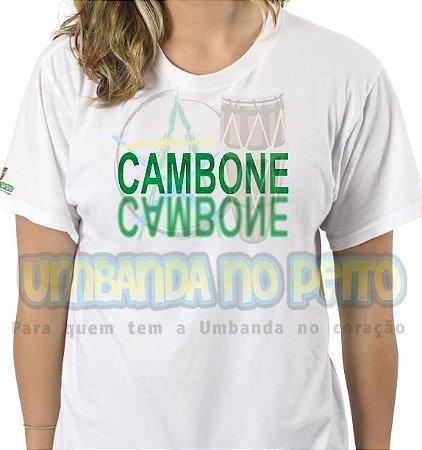 Camiseta Cambone I