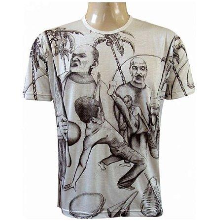 Camiseta Bahia Viscose