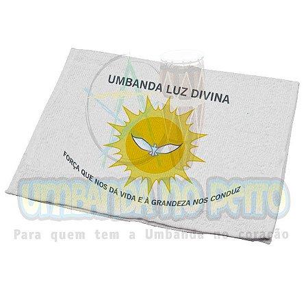 Toalha Bandeira da Umbanda
