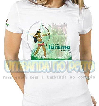 Baby Look Jurema Flecheira