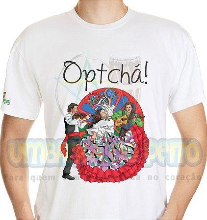Camiseta Optchá!