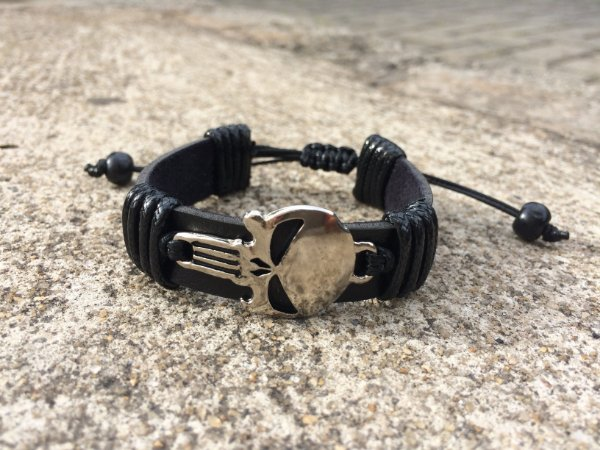 Pulseira The Punisher Justiceiro