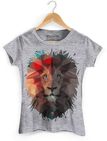 Babylook Leão de Judá